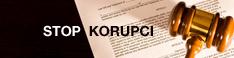 Stop korupci