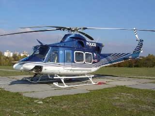 Bell 412 HP/EP