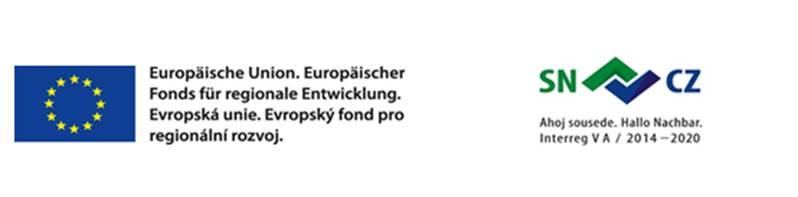 logo Evropské projekty