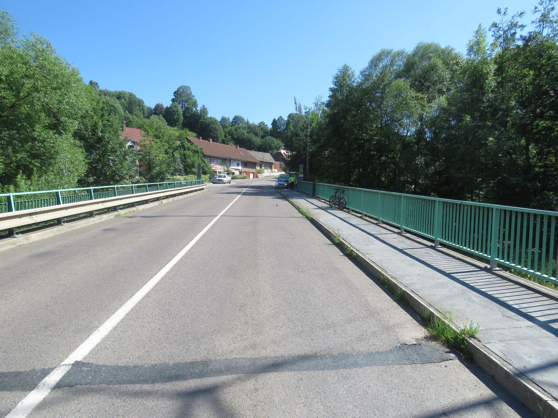 Foto PČR - Ústí nad Orlicí